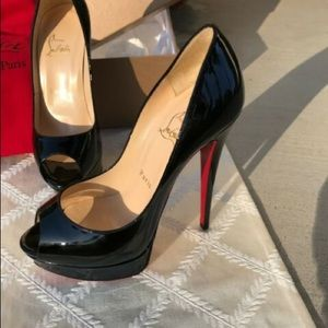 Christian Louboutin Palais royal Sz 39